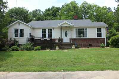 Single Family Home For Sale: 208 S Circle
