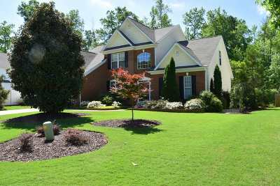 Single Family Home For Sale: 205 W Sundance Drive