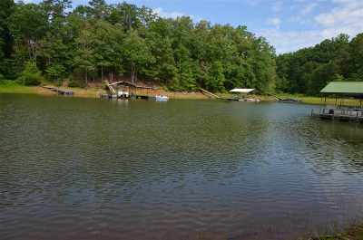 Toccoa Residential Lots & Land For Sale: 370 Trudy Trail