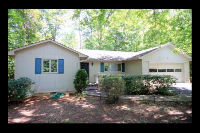 Single Family Home For Sale: 8 Topsail Lane