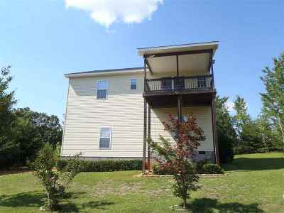 Westminster Single Family Home For Sale: 330 Boat Ramp Road