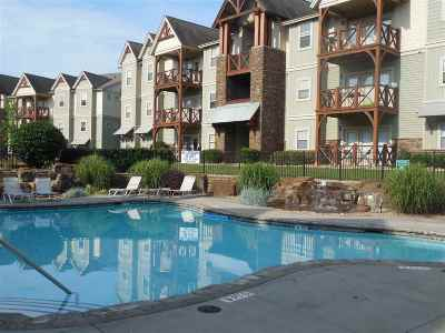 Clemson Condo For Sale: 203 Kelly Rd #904
