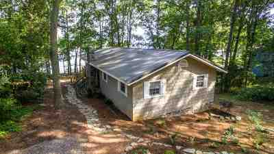 Single Family Home For Sale: 137 Whitaker Road