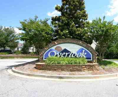 Condo For Sale: 313 Lookover Dr
