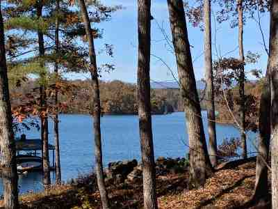 Six Mile SC Residential Lots & Land For Sale: $515,000
