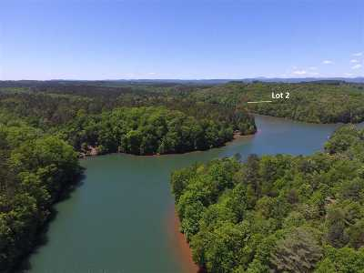 Residential Lots & Land For Sale: 38 Ac Hideaway Stamp Creek
