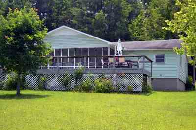 Mobile Home For Sale: 215 Cox Circle