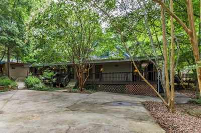 Single Family Home For Sale: 140 Harbor Lane