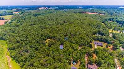 Townville Residential Lots & Land For Sale: 140 Harbor Lane