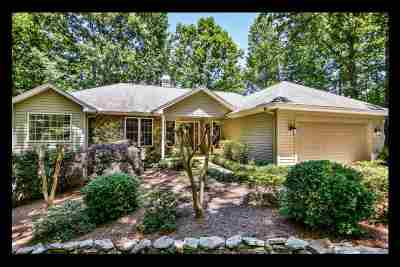Single Family Home Sold: 10001 Clovis Drive