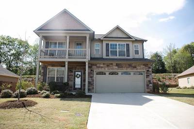 Brookstone Meadows Single Family Home For Sale: 134 Stone Cottage Drive