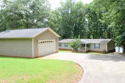 Townville SC Mobile Home Contingency Contract: $225,000