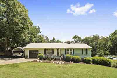 Single Family Home For Sale: 130 Inland Drive