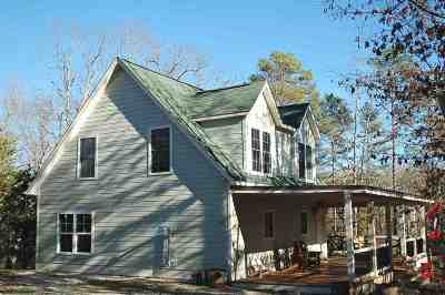 Single Family Home Under Contract: 430 Handrops Lane