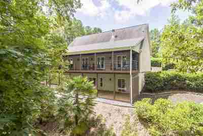 Single Family Home Sold: 209 Rock Creek Road