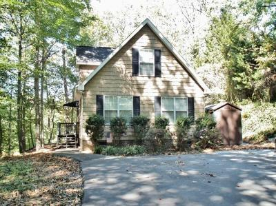 Westminster SC Single Family Home Contingency Contract: $299,900