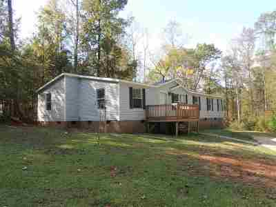 Mobile Home For Sale: 559 Lawrence Road