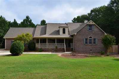 Single Family Home For Sale: 218 Deer Run Road