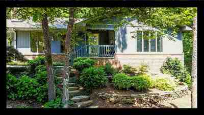 Keowee Key Single Family Home For Sale: 9 Cutter Lane