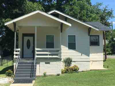 Seneca SC Single Family Home For Sale: $59,900