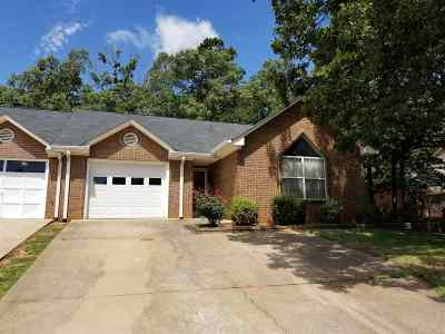 Ashton Place Single Family Home For Sale: 2431 Annandale Dr