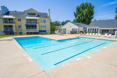 Condo Sold: 904 Northlake Drive