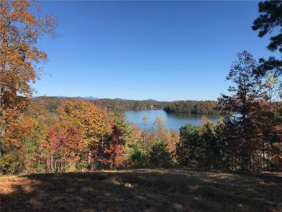 Central, Clemson, Salem, Seneca, Walhalla, West Union Residential Lots & Land For Sale: Jc8 Eagle's Bend Trail