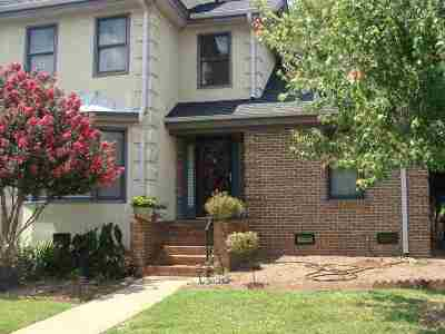 Heritage At Cob Townhouse For Sale: 1007 Cobbs Glen Drive