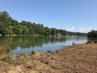 Oconee County Residential Lots & Land For Sale: 184 Jumping Branch Road