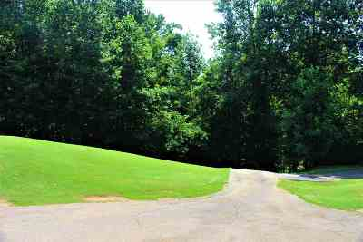 Westminster, Wesminster, Westminister, Westminster/seneca, Westmister Residential Lots & Land For Sale: 607 Chickasaw Drive