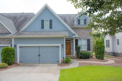 Single Family Home Under Contract: 319 Arsenal Dr