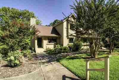 Keowee Key Townhouse For Sale: 204 Harbor Cove Dr