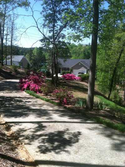 Single Family Home Under Contract: 232 E Waters Edge Lane