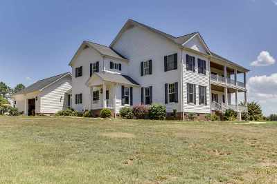 Anderson County Single Family Home For Sale: 180 Sargent Drive