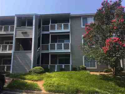 Clemson Condo Contract-Take Back-Ups: 220 Elm Street