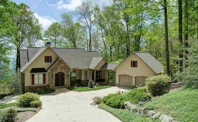 Greenville County Single Family Home For Sale: 29 The Cliffs Parkway