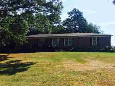 New Salem Subd Single Family Home For Sale: 533 Stagecoach Dr