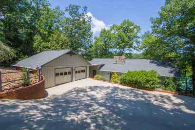 Single Family Home For Sale: 5242 White City Park Road