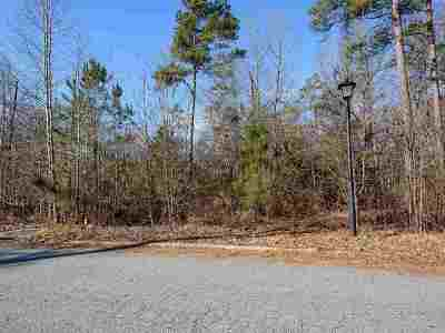 Anderson SC Residential Lots & Land Sold-Co-Op By Mls Member: $10,500