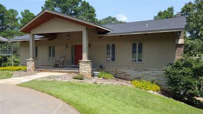 Hartwell Single Family Home For Sale: 32 Song Bird Lane