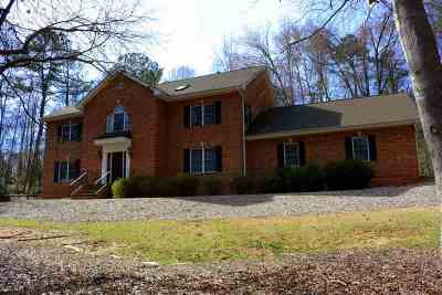 Harpers Ridge Single Family Home For Sale: 4019 Brackenberry Drive