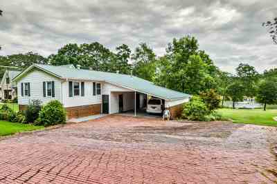 Townville Single Family Home For Sale: 804 Smittys Lane
