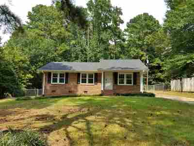 Single Family Home Sold-Co-Op By Mls Member: 1442 James Cox Rd.