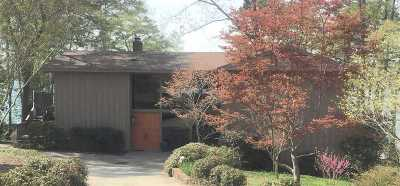 Clemson Single Family Home For Sale: 102 Lakeside Court