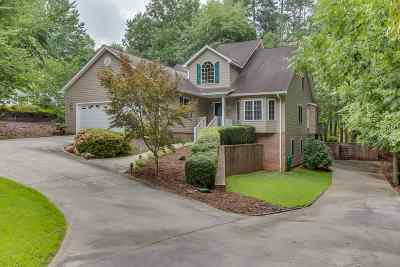 Westminster Single Family Home Contingency Contract: 1205 Chickasaw Drive
