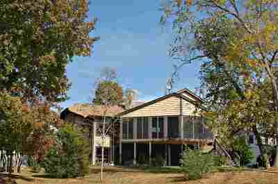 Single Family Home For Sale: 310 Point Place Dr