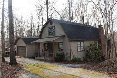 Martin Single Family Home For Sale: 245 Shoreside Dr