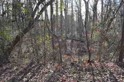 Anderson, Starr Residential Lots & Land For Sale: 213 Brittany Park