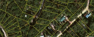 Residential Lots & Land Sold: B-215 Butterfly S. Court