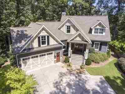 Single Family Home Sold: 332 Grand Overlook Drive